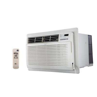 9,500 BTU 230-Volt Through-the-Wall Air Conditioner with Remote Control