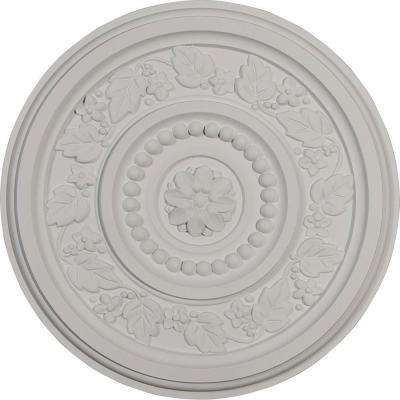 16-1/8 in. Marseille Ceiling Medallion