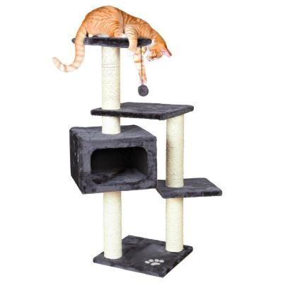 Gray Palamos Cat Tree