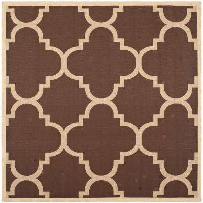 Square - Square 7\' and Larger - Outdoor Rugs - Rugs - The Home Depot