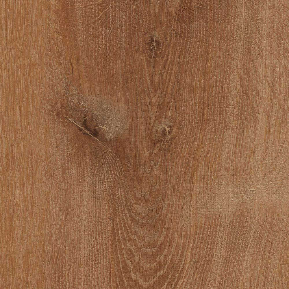 Golden Oak Auburn 8.7 in. x 47.6 in. Luxury Vinyl Plank Flooring (20.06 sq. ft. / case)