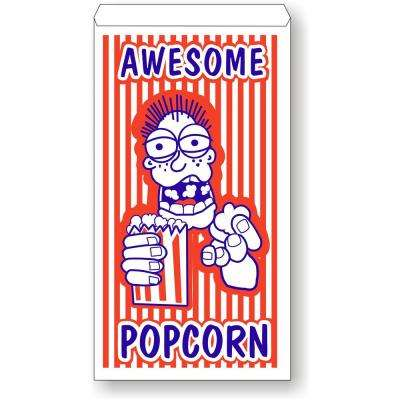 2 oz. Movie Theater Popcorn Bags (100-Count)