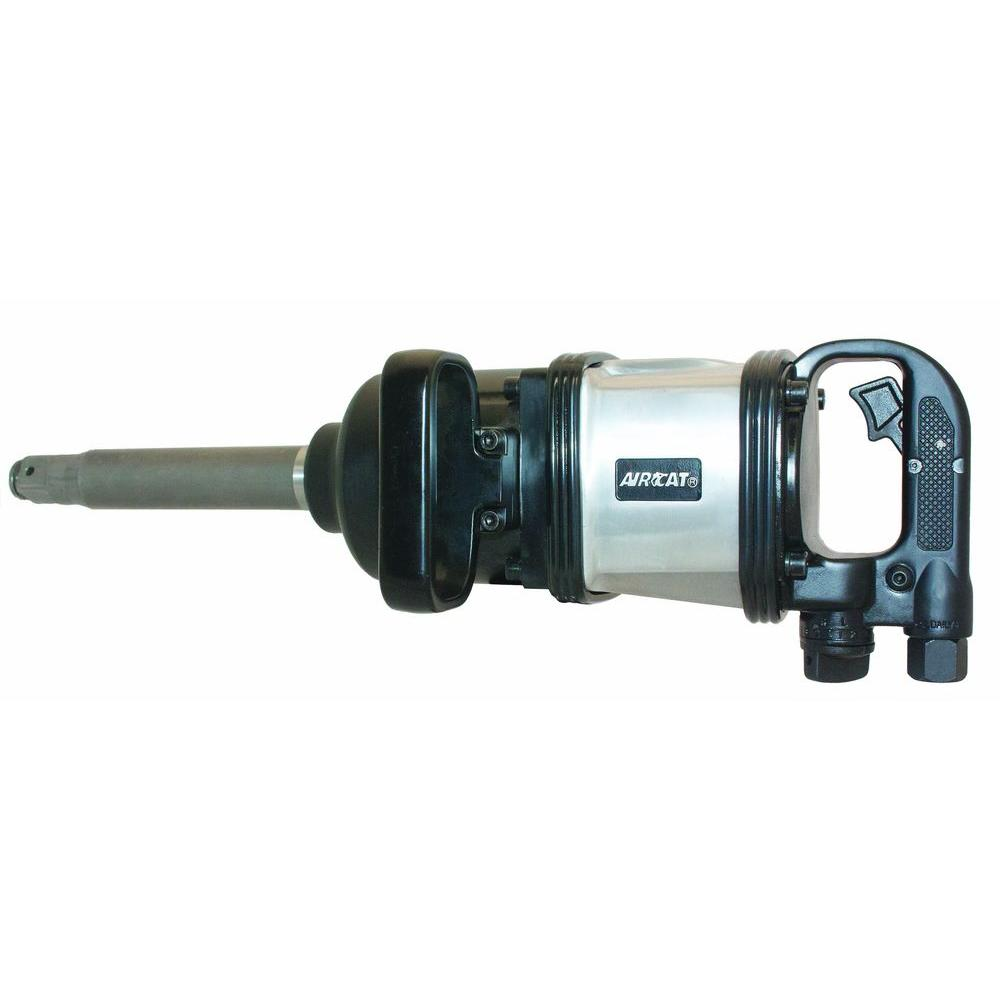 1 in. x 8 in. Super Duty Impact Wrench