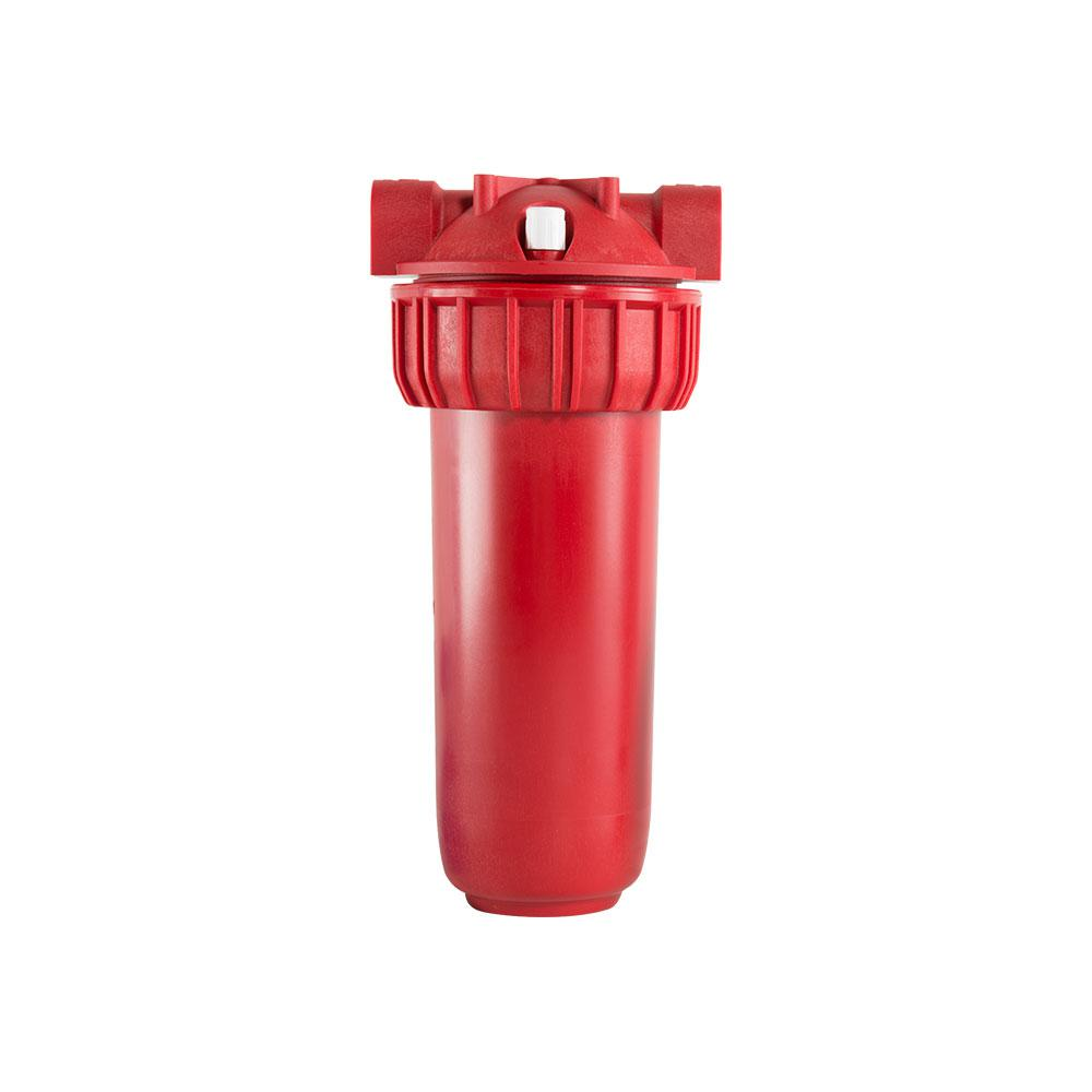 Pelican Water 10 In Whole House Hot Water Sediment Post