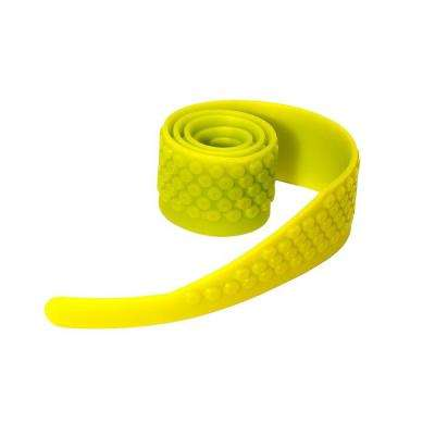 24 in. Grip-Wrap Isolator Power Tool Comfort Wrap in Yellow
