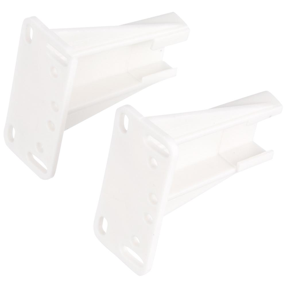 Liberty Face Frame Sockets For European Drawer Slide 2