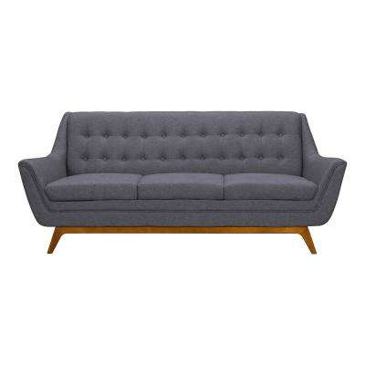 Janson Dark Grey Sofa