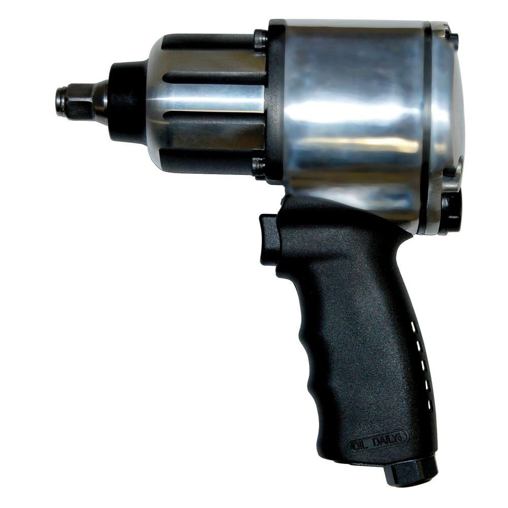 Great Neck Saw 1/2 in. Impact Wrench