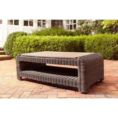 Northshore Patio Coffee Table -- STOCK