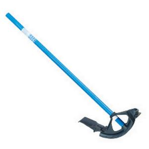 Ideal 1-1/4 inch EMT Ductile Iron Bender Head with Handle by Ideal