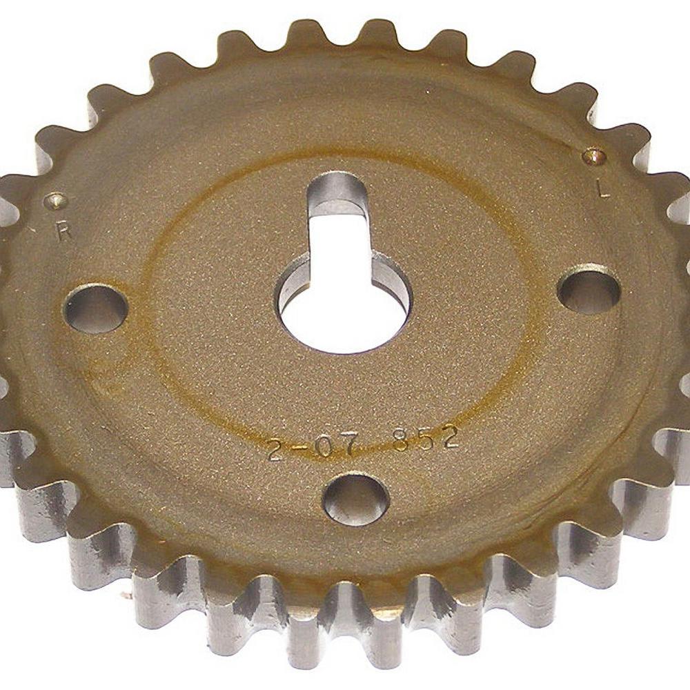 Left Engine Timing Camshaft Sprocket fits 2006-2007 Mitsubishi Raider