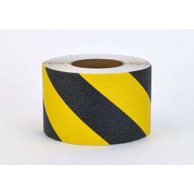 2 in. x 20 yds. Non-Skid Hazard Stripe Grip Tape