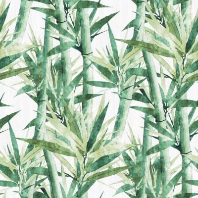 28.29 sq. ft. Lucky Bamboo Peel and Stick Wallpaper