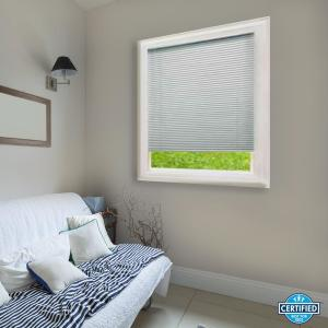 Awesome Blackout Vinyl Mini Blind   31 In. W X 48