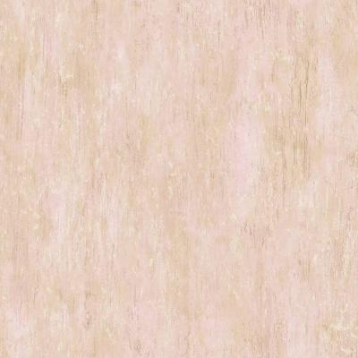 Renaissance Blush Distressed Texture Wallpaper