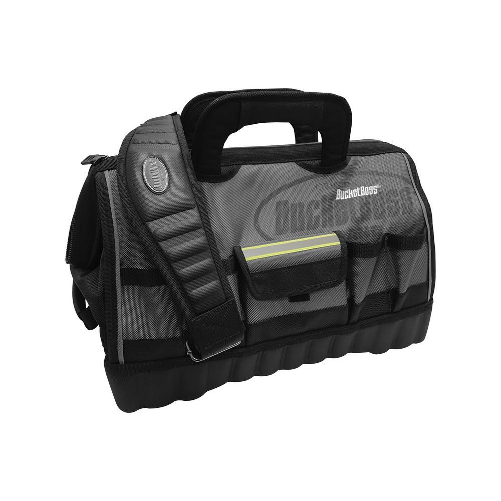 18 in. HV Pro Tool Bag