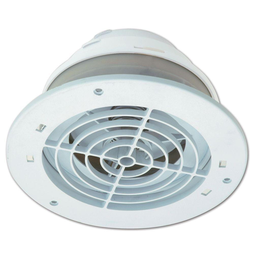 Everbilt soffit exhaust vent sevhd the home depot - Bathroom exhaust fan 3 inch duct ...