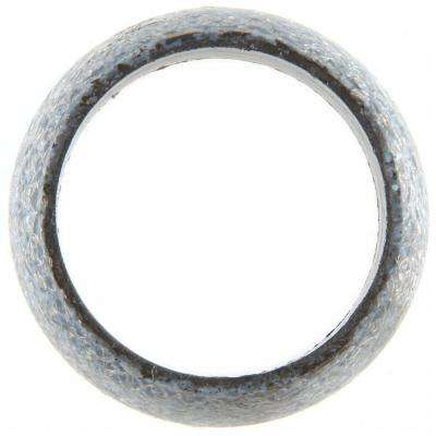 Exhaust Pipe Flange Gasket fits 2001-2009 Toyota Prius