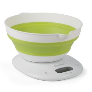 Click here to buy Westinghouse LCD Digital Kitchen Food Scale by Westinghouse.