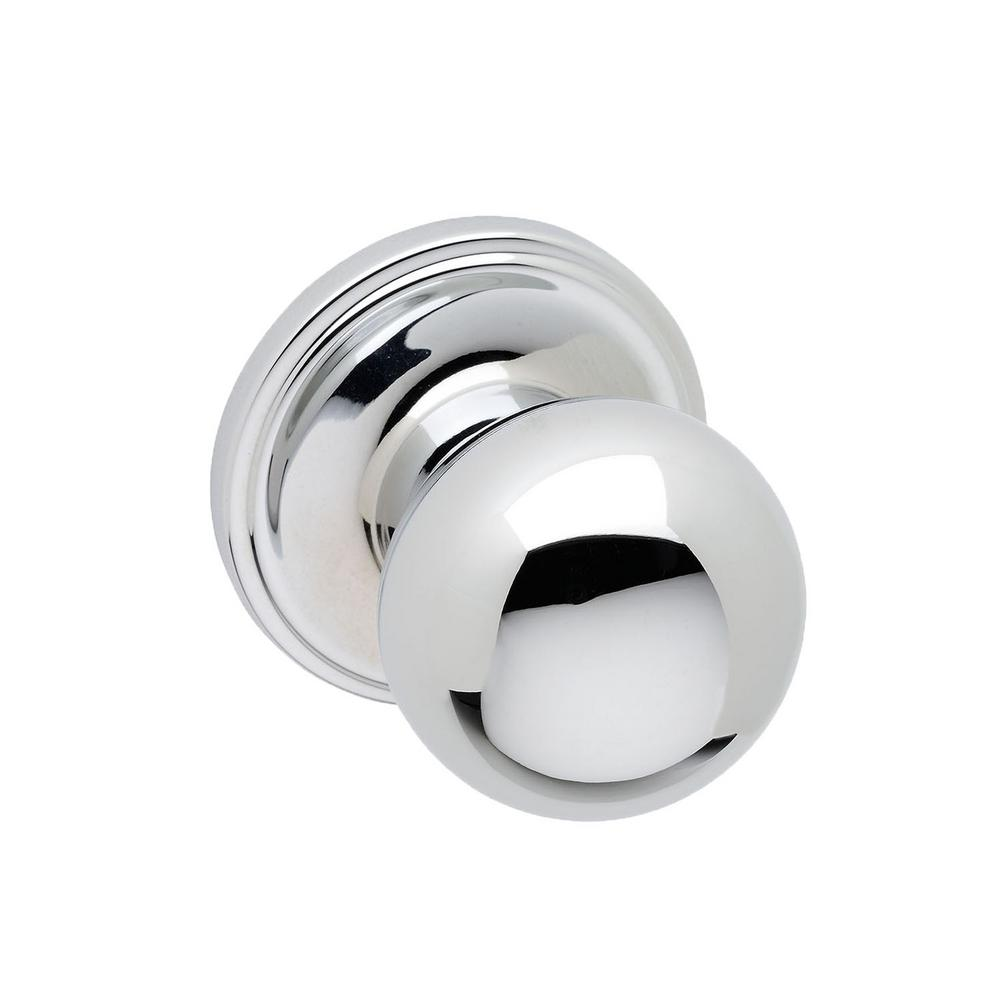 Ball Polished Stainless Dummy Knob