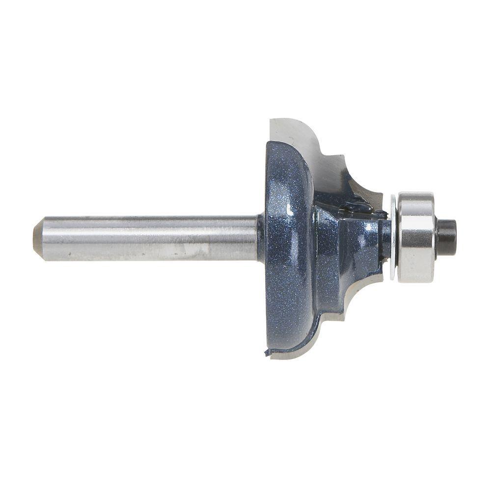 Cincado Set de 6 Piezas BriTools M86070C Guardacabo 3 mm