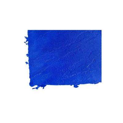 36 in. x 36 in. Blue Stone Texture Skin Stamp