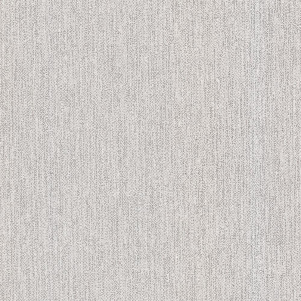 Beacon House Aidan Silver Texture Wallpaper