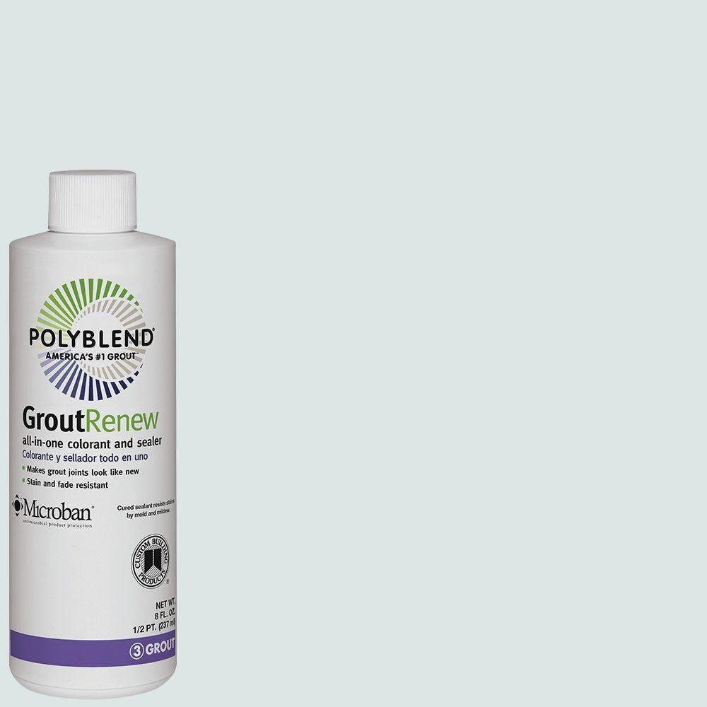 Green Grout Colorant : Custom building products polyblend surf green oz