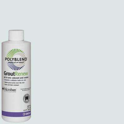 Polyblend #548 Surf Green 8 oz. Grout Renew Colorant