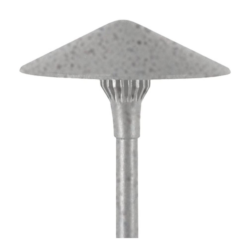 Filament Design Centennial 1-Light Outdoor LED Stucco Area Light