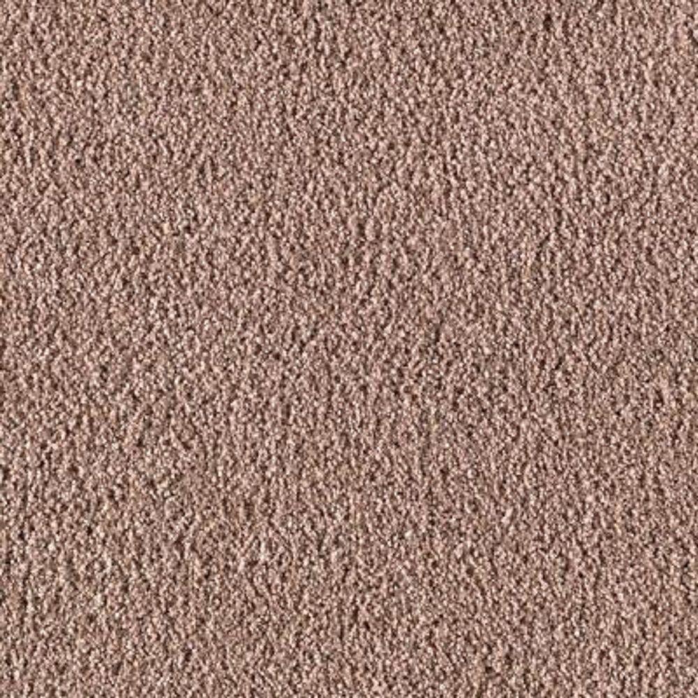 Carpet Sample - Metro I - Color Desert Villa Texture 8 in. x 8 in.
