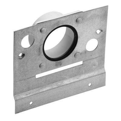 Inlet Mounting Plate for NuTone Central Vacuums