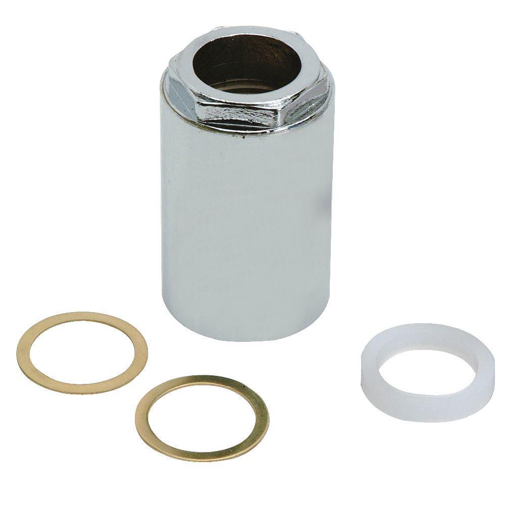 Mixet - Cartridges & Stems - Faucet Parts & Repair - The Home Depot