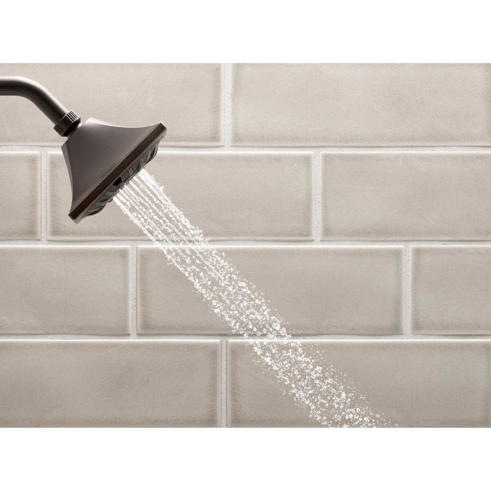 8.5 L x 16 W Remer TSF2064 Peleo Pressure Balance Tub and Shower Faucet