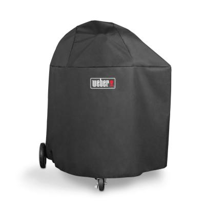 Premium Grill Cover SUMMIT CHARCOAL GRILL