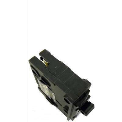 New 15 Amp 1 in. 1-Pole Type QP Replacement Circuit Breaker
