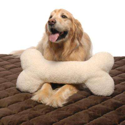 Small Bone Pillow Toy