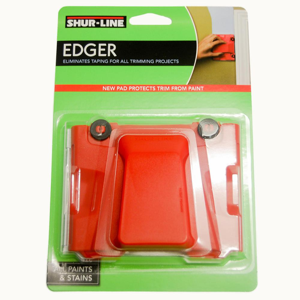 Paint Edger Clic Design