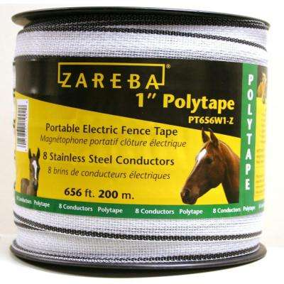 1 in. 200 m Polytape