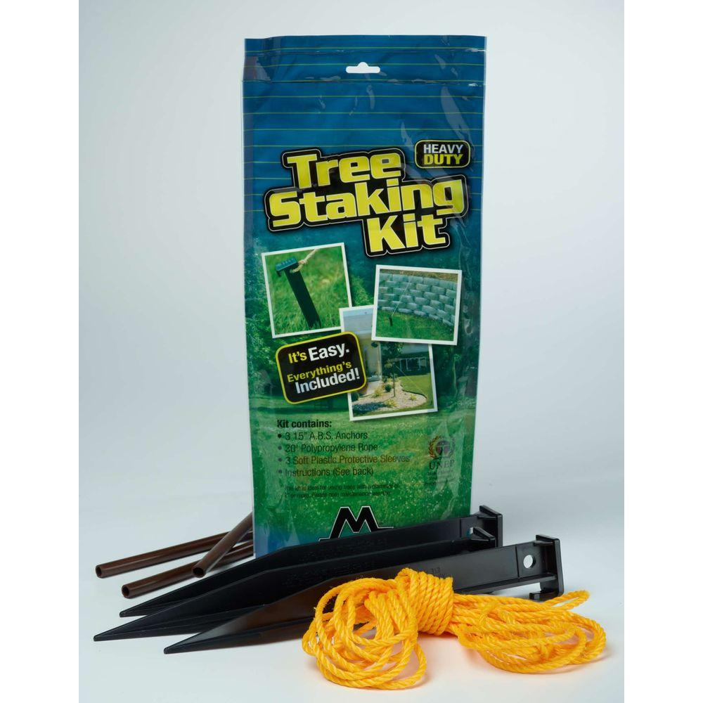 Plastic - Plant Ties and Wires - The Home Depot