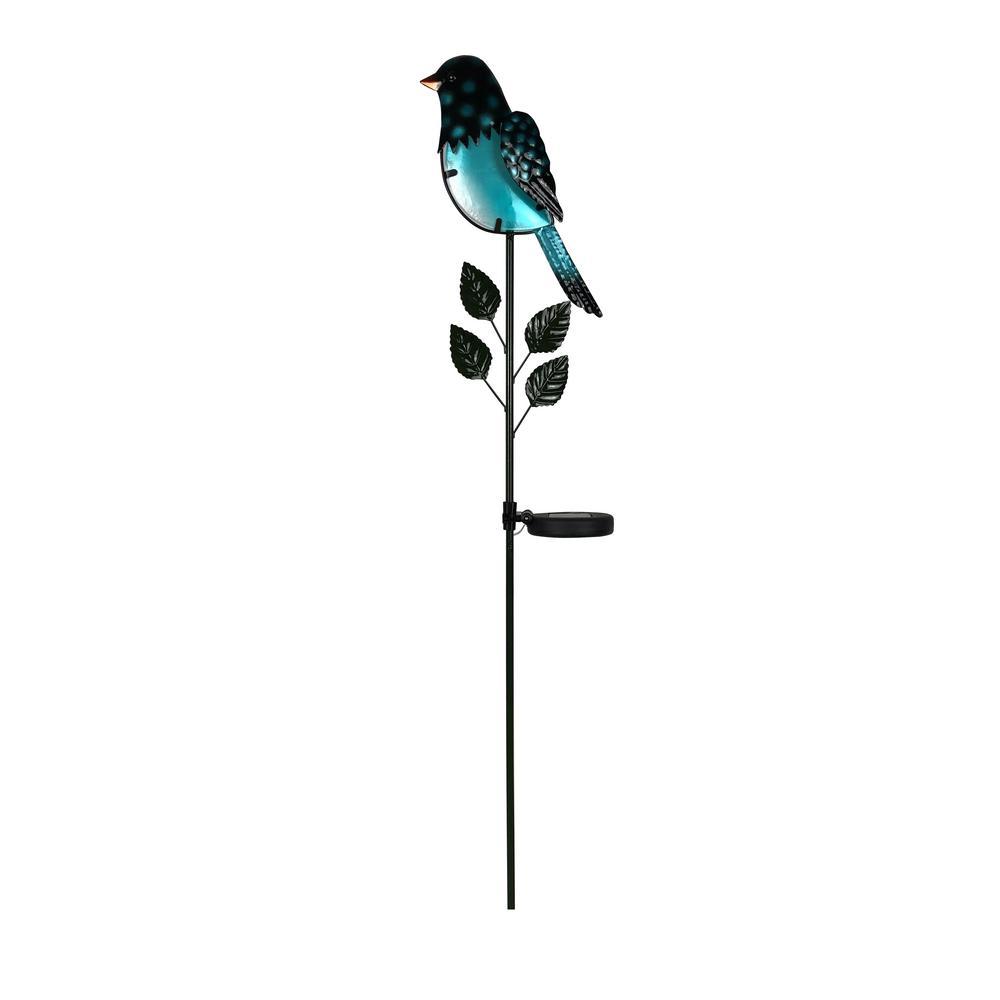 Bluebird Solar Stake Light
