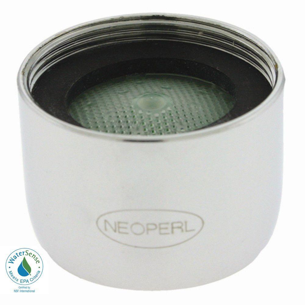 1.5 GPM Regular Female PCA Water-Saving Faucet Aerator