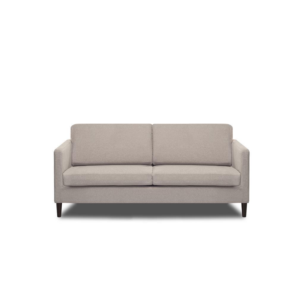 Axis Cotton Flax Sofa