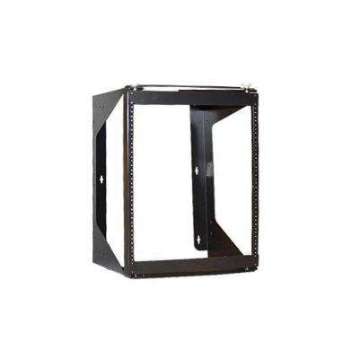 18 in. Metallic Wall Mount