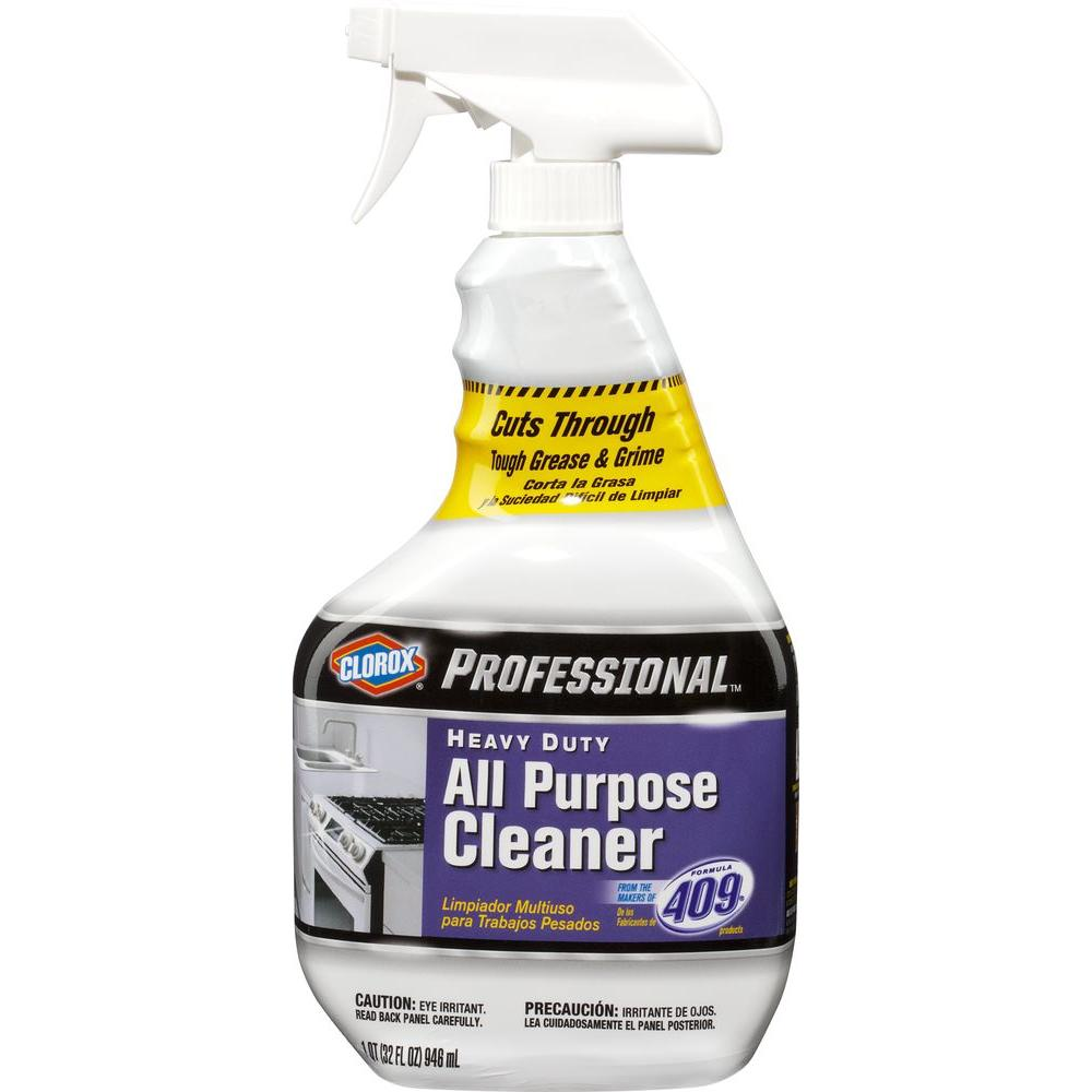32 oz. Professional Heavy-Duty All-Purpose Cleaner