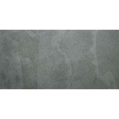 Hampshire 18 in. x 36 in. Gauged Slate Floor and Wall Tile (20 pieces / 90 sq. ft. / pallet)