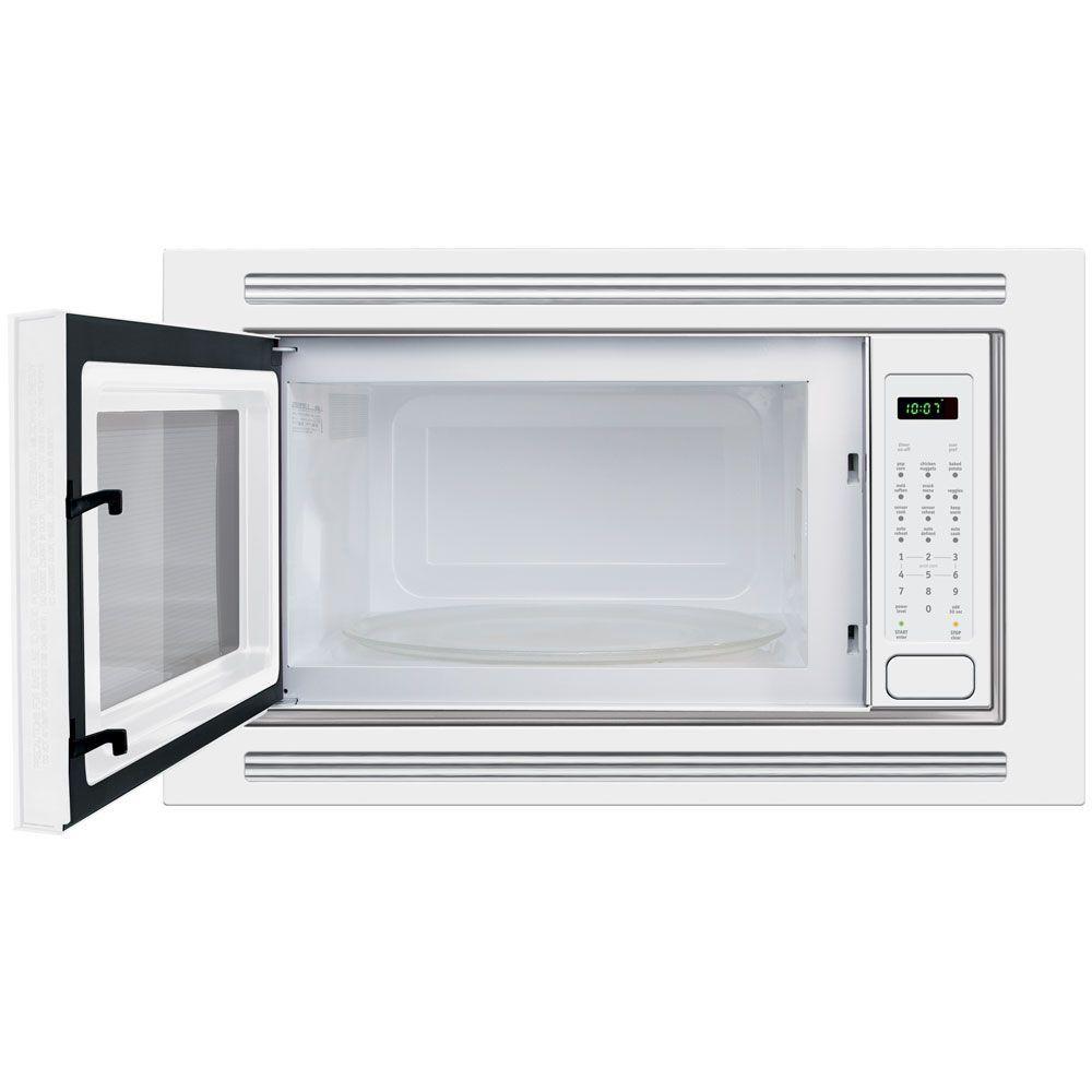 2 Frigidaire Gallery 0 Cu Ft Built In Microwave