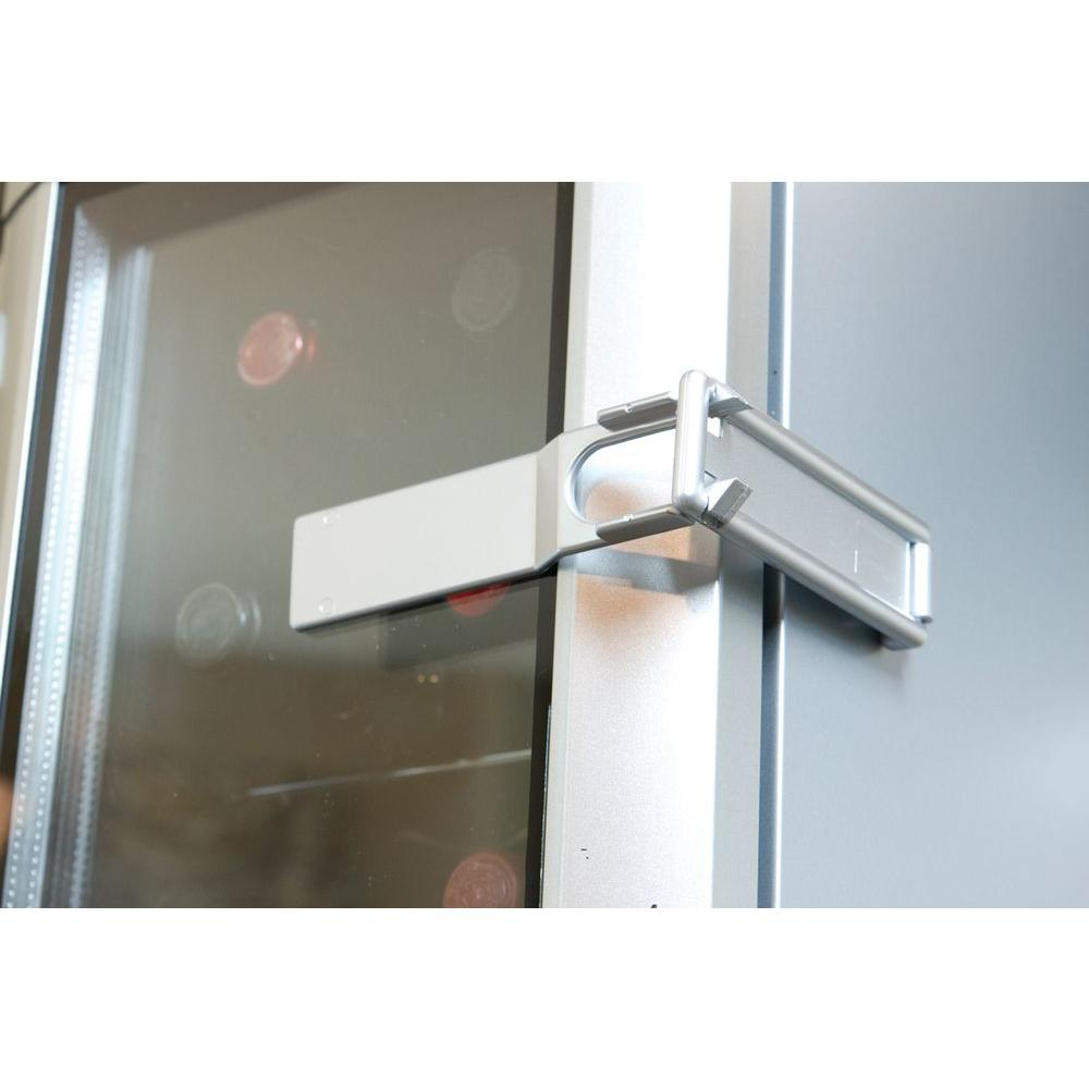 Dreambaby Microwave Oven Safety Lock Childproof Door Locks Baby Kids Appliances