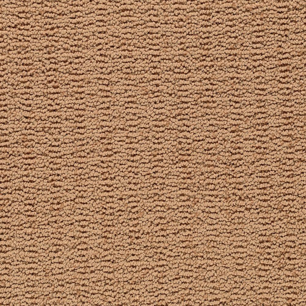 Plumlee - Color Polished Copper Pattern 12 ft. Carpet