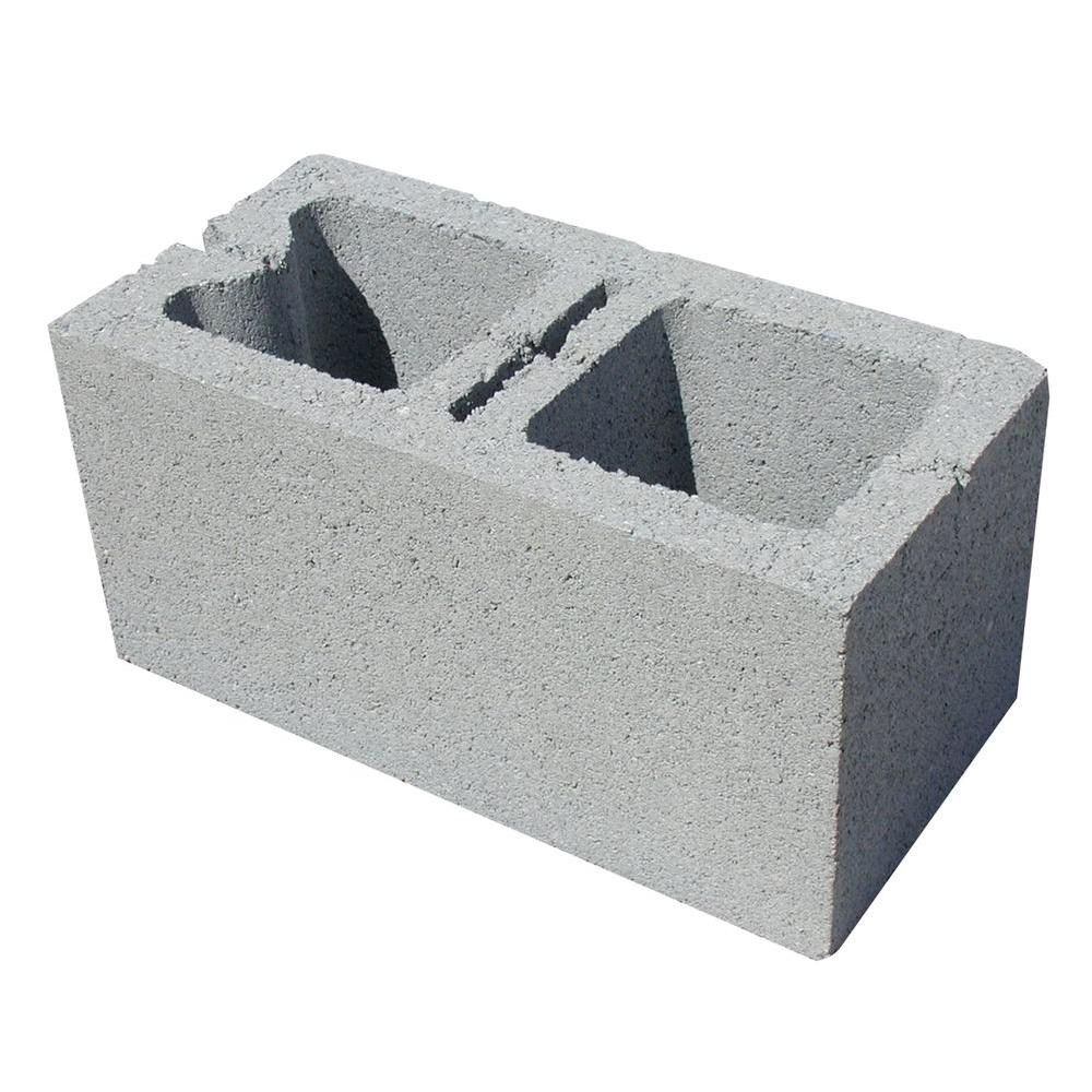 Concrete Block 30161345   The Home Depot